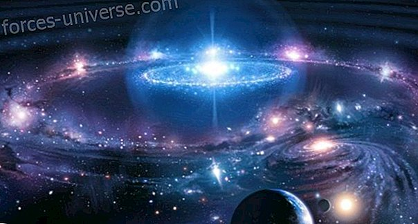 The Sound of the Universe Part 1: Cosmic Cycles and Energy.
