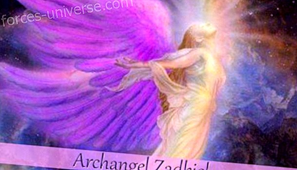 Message from Archangel Zaquiel: Go through life dancing like a being full of love, not like a victim
