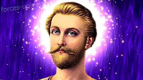 Saint Germain ~ Accept yourself as an Alchemist Master! - Part 2 of 3