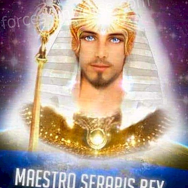 Serapis Bey: La prochaine phase de l'Ascension: la conscience unie (traduction en espagnol)