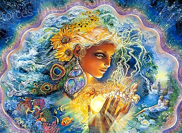 Sananda's Message: Mother Earth Is Leading Our Solar System Towards The Light