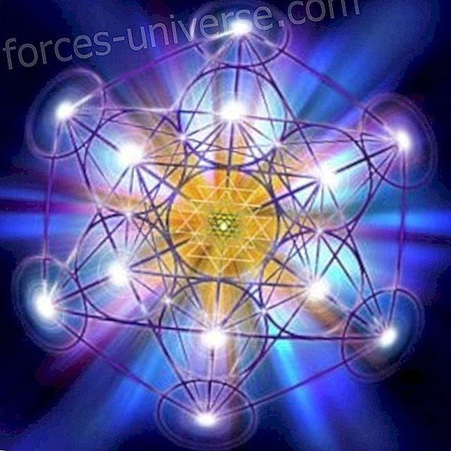 Metatron - about life in the Omniverse - Messages from Heaven