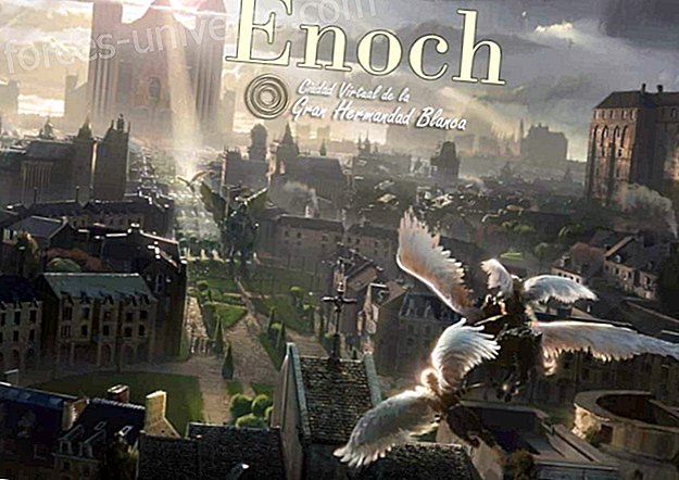 The secrets of Enoch.  Second part.