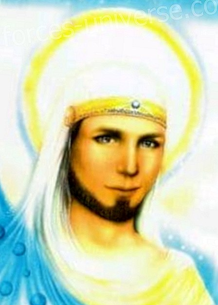 Maestro Serapis Bey: Dispensation of three Egyptian light seals for Ascension, Purification and Interior Peace channeled by Solange Marín - Messages from Heaven