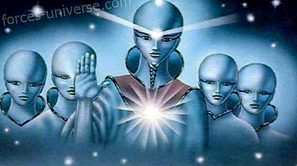 History of the Arcturians