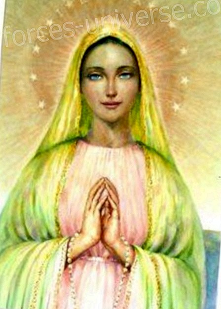 Channeling with Maria- Messages from Heaven -