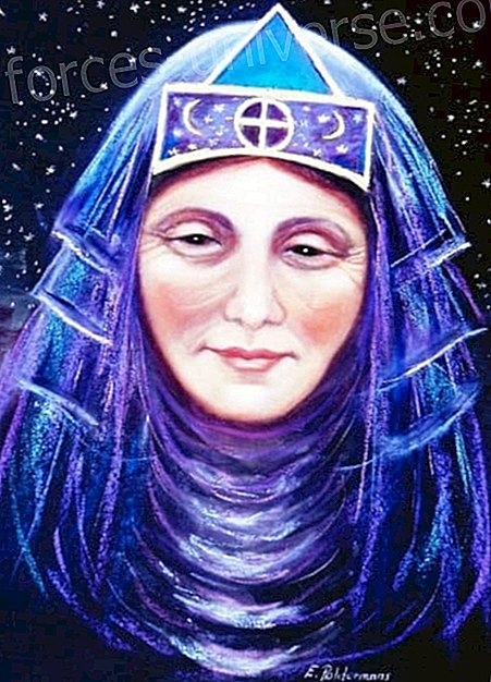 The divine mother tells us that every day is an opportunity to integrate new energy into our life