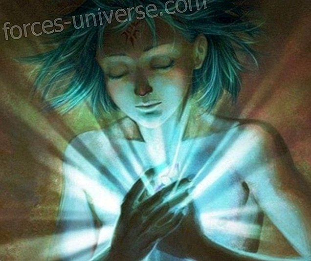 GAIA: The power of light is in you