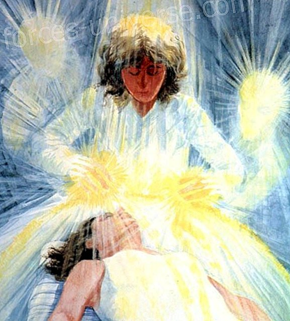 The State of the Soul Determines Mental Health according to Dr. Ghislaine Saint-Pierre Lanctôt - Messages from Heaven
