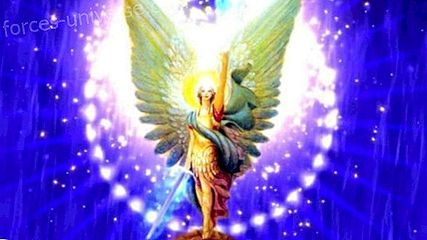 Message of ascension of the Archangel Michael and the inhabitants of the sky, channeled by Marcia McMahon