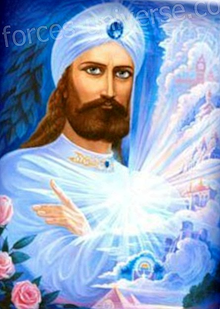 Get ready for Wellness!  Prayer of Master El Morya to receive Abundance and Divine Prosperity