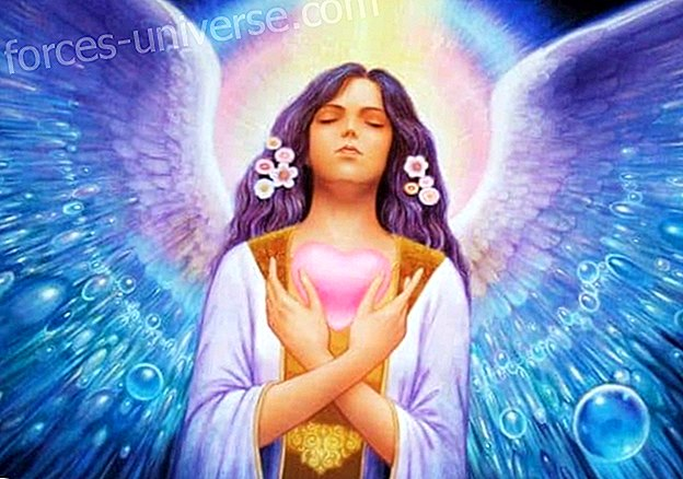 Message Archangel Anael: Here we are to protect your planet and every living being that lives in it - Messages from Heaven