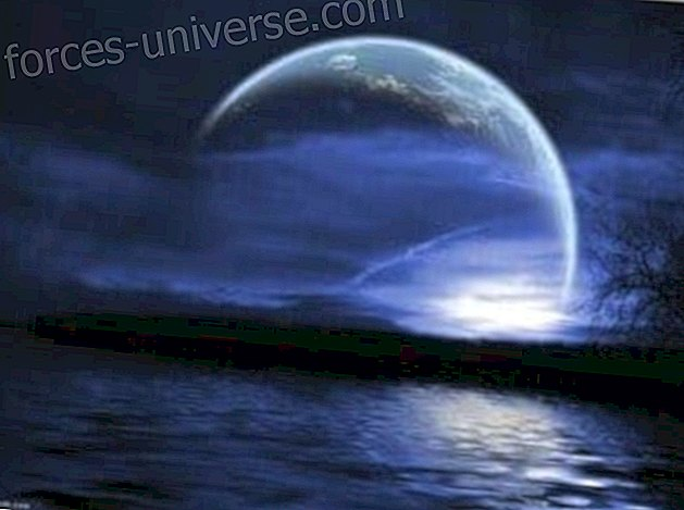 REC3 - New Moon Meditation to Harmonize Emotional Energy, December 8, 2018