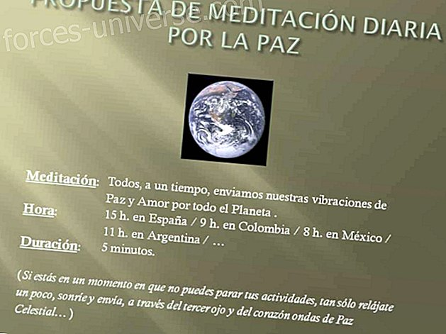 5 minutes daily network for Peace on Earth Spiritual World