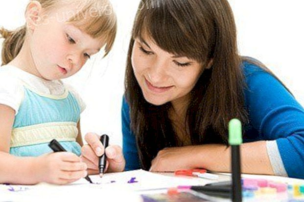 Early childhood education: Training conscious children - Professionals