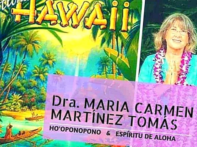 "Tur til Hawaii ""Spirit of Aloha in Maui"" med Dr. M. Carmen Mart  nez Tom  s"
