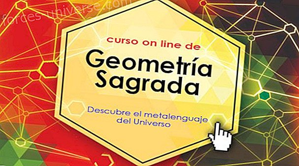 Mag-sign up para sa Sagradong Kurso ng Geometry!  Setyembre 2018