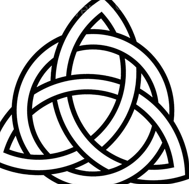 The main occult and esoteric symbols II