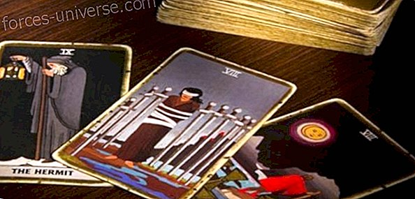 Meaning of the Minor Arcana of Swords