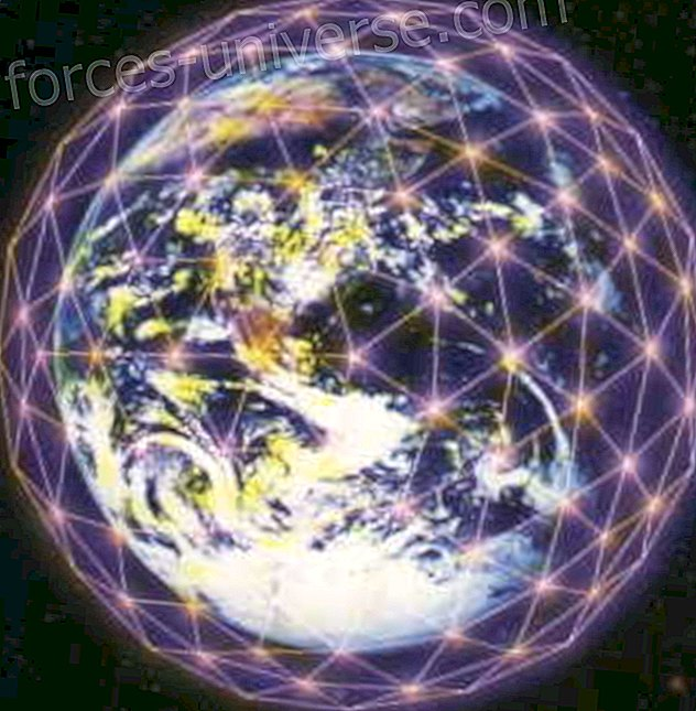 Les chakras et les initiations énergétiques. - Sagesse et connaissance