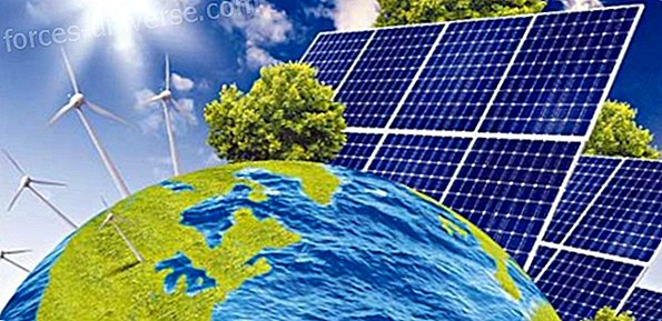 Learn about sustainable energies to care for Mother Earth: Part I