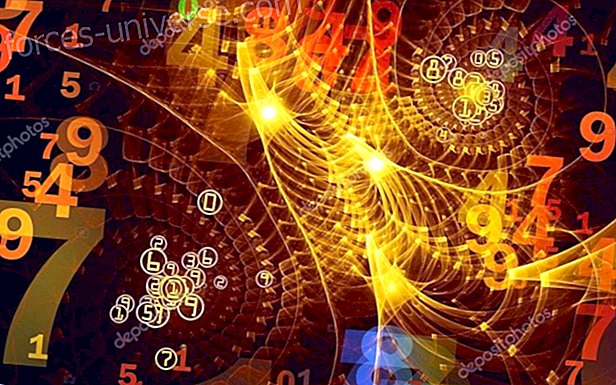 Do you know how to calculate Kabbalistic Number?  Cabalistic Numerology, meanings of extraordinary power