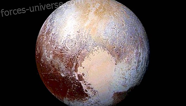 Pluto and its significance in astrological interpretation.