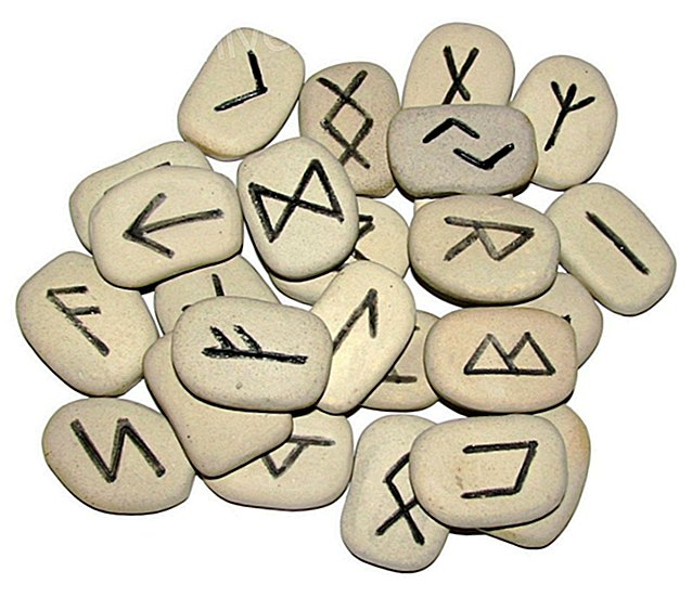 Rune Dagaz: Mythological legend and meaning of the ancient Viking runes