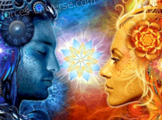 - Create healthy relationships, the challenge of these times.  (first part)