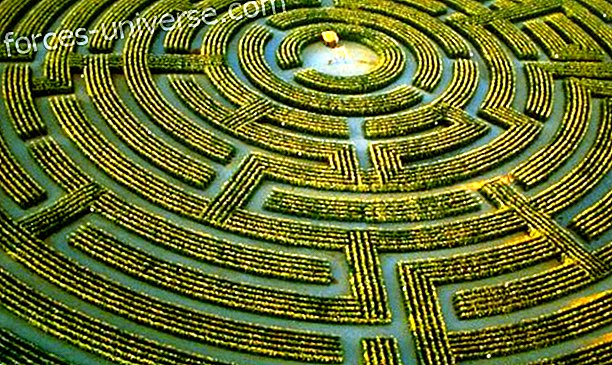 Labyrinth Symbology: Myth and History