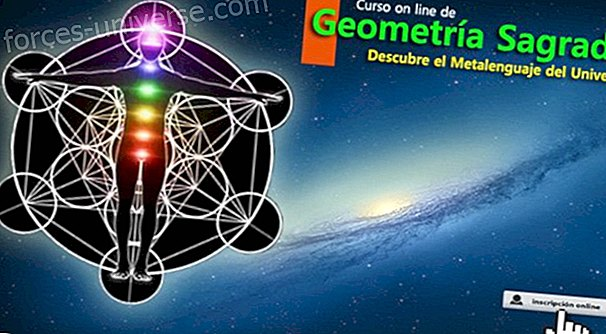 Start of the Sacred Geometry Course!  January 2018