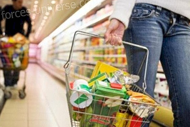 Smart shopping with awareness: 4 tips not to waste resources.