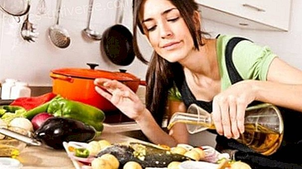 Cooking and spirituality: advantages of preparing our food at home