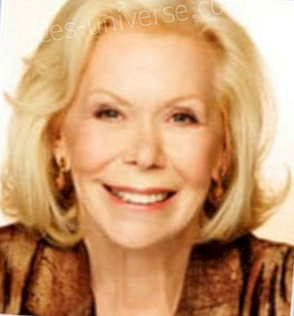You can heal your Life: The past has no power over Me, from Louise Hay - Conscious Life