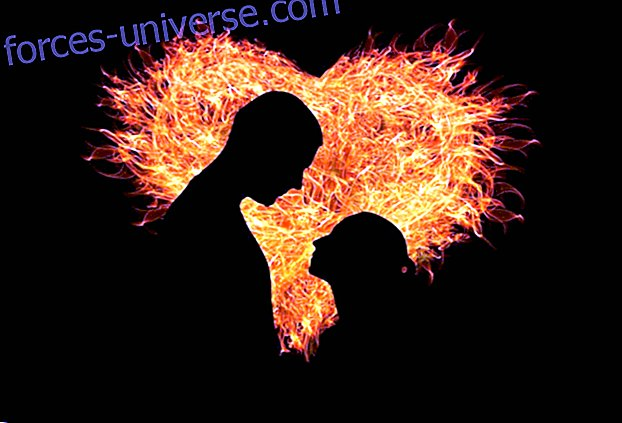 Twin Flames: When two souls meet and connect in the subtle plane
