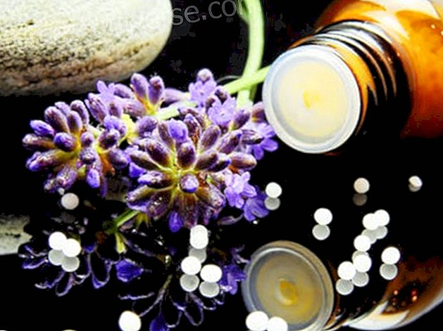 Have you tried homeopathy for anxiety? Conscious Life